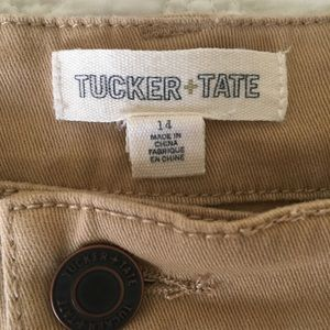Other - Boys size 14 Tucker + Tate khakis.